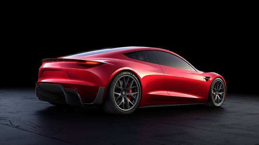 95 Concept of 2020 Tesla Roadster Weight Research New by 2020 Tesla Roadster Weight