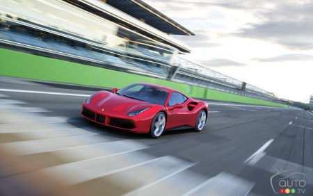 95 Concept of Ferrari V6 2019 Spesification by Ferrari V6 2019