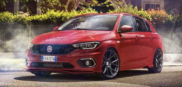 95 Concept of Fiat Egea 2020 Rumors by Fiat Egea 2020