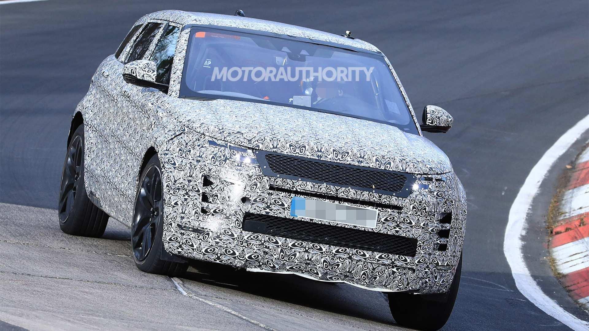 95 Concept of Jaguar Land Rover 2020 Review for Jaguar Land Rover 2020