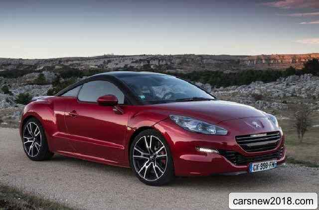 95 Concept of Peugeot Coupe 2019 Speed Test by Peugeot Coupe 2019