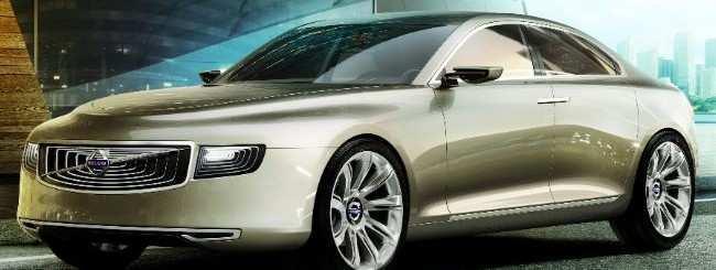95 Concept of Volvo Obiettivo 2020 Interior for Volvo Obiettivo 2020