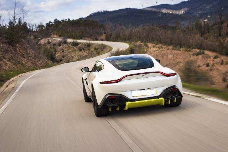 95 Gallery of 2019 Aston Martin Vantage Configurator Style with 2019 Aston Martin Vantage Configurator
