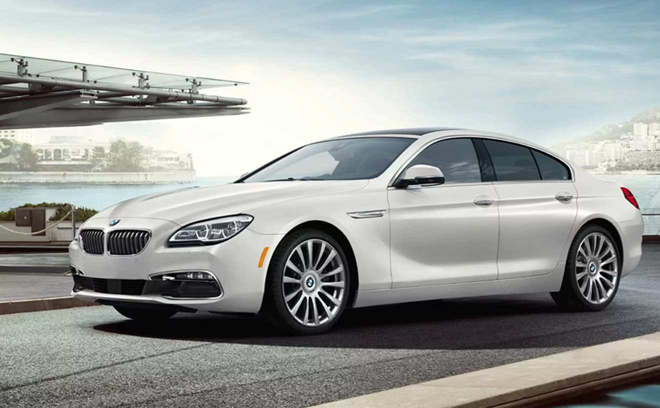 95 Gallery of 2019 Bmw 6 Series Coupe Ratings for 2019 Bmw 6 Series Coupe
