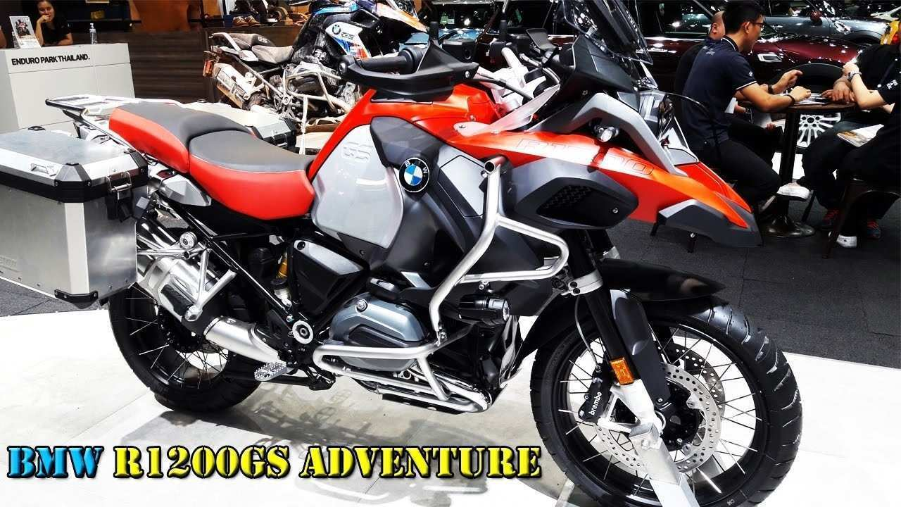 95 Gallery of 2019 Bmw Gs Adventure Performance and New Engine with 2019 Bmw Gs Adventure