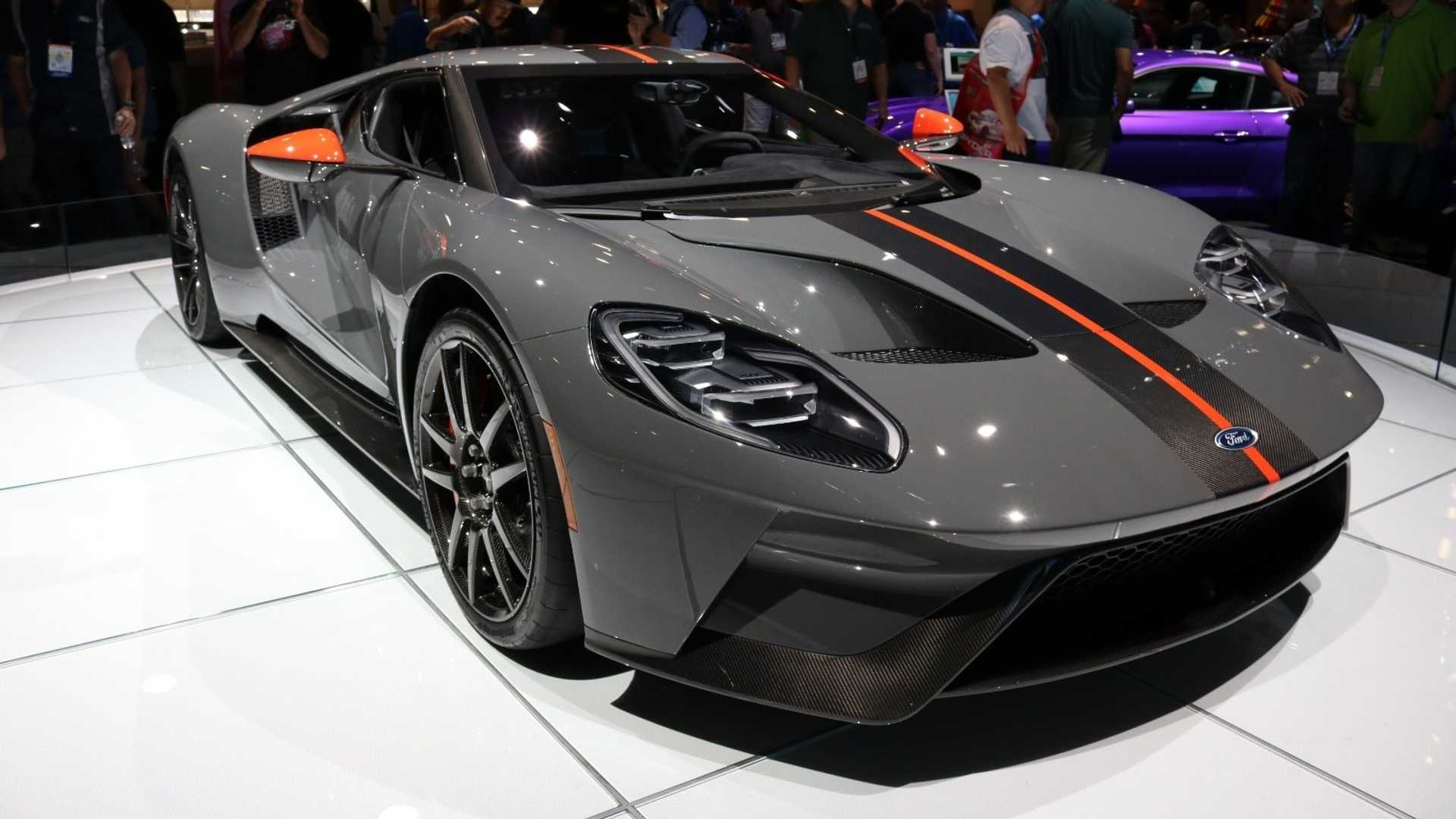 95 Gallery of 2019 Ford Gt Review by 2019 Ford Gt