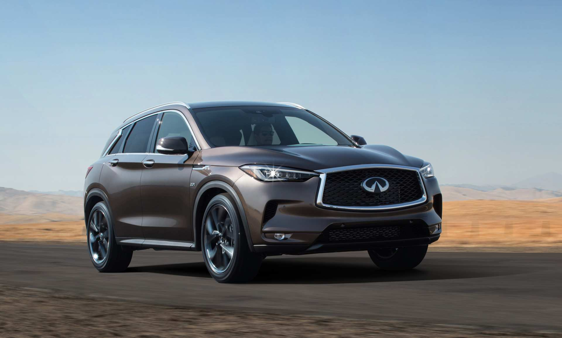 95 Gallery of 2019 Infiniti Qx50 News Pictures with 2019 Infiniti Qx50 News