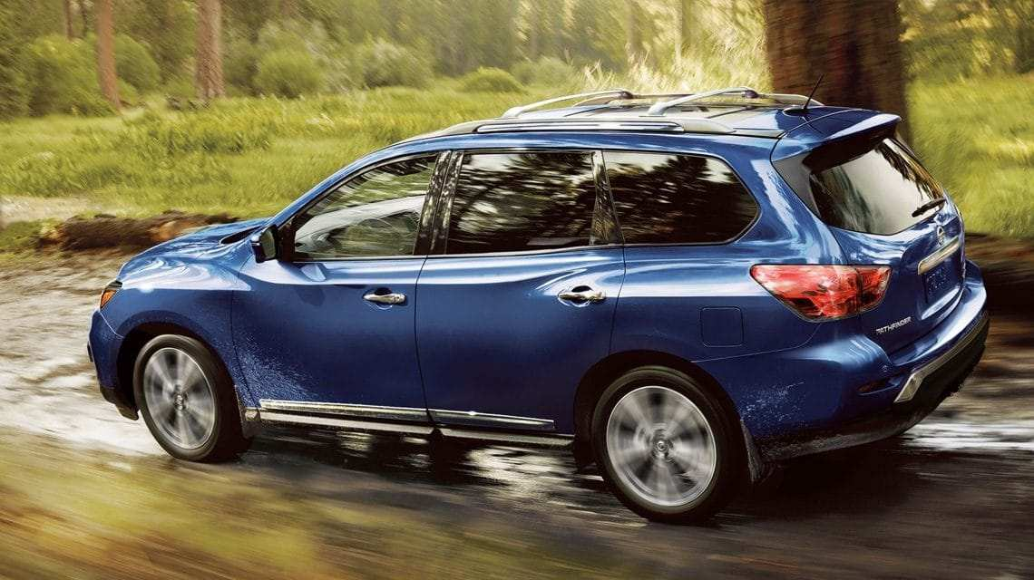 95 Gallery of 2019 Nissan Pathfinder Prices with 2019 Nissan Pathfinder