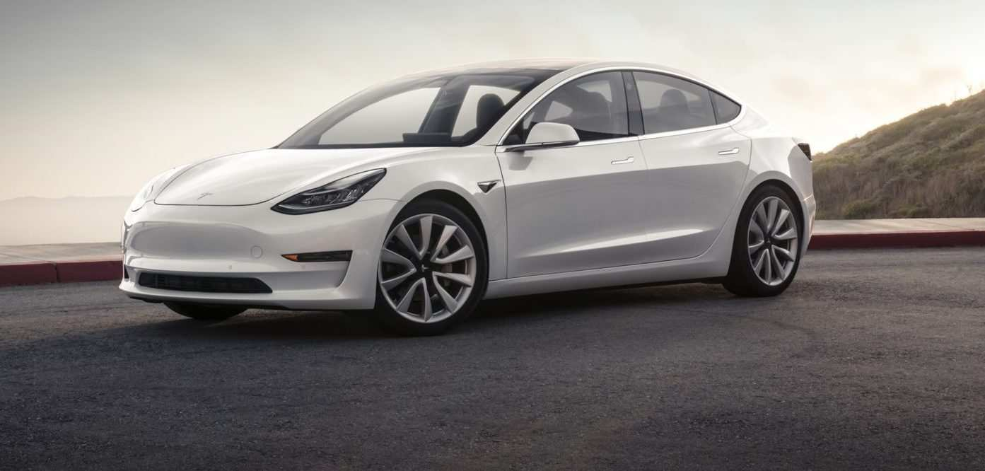 95 Gallery of 2019 Tesla Model 3 New Review for 2019 Tesla Model 3