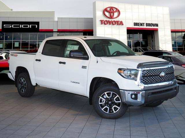 95 Gallery of 2019 Toyota Tundra Truck Wallpaper by 2019 Toyota Tundra Truck