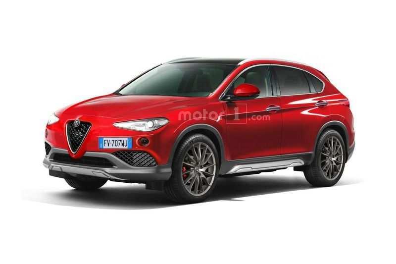 95 Gallery of 2020 Alfa Romeo Suv Model for 2020 Alfa Romeo Suv