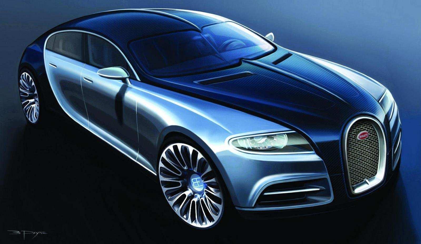 95 Gallery of 2020 Bugatti Rumors with 2020 Bugatti
