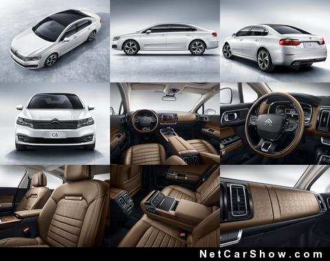 95 Gallery of Citroen C6 2019 Performance by Citroen C6 2019