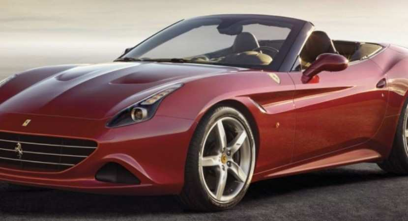 95 Gallery of Ferrari V6 2019 New Concept by Ferrari V6 2019