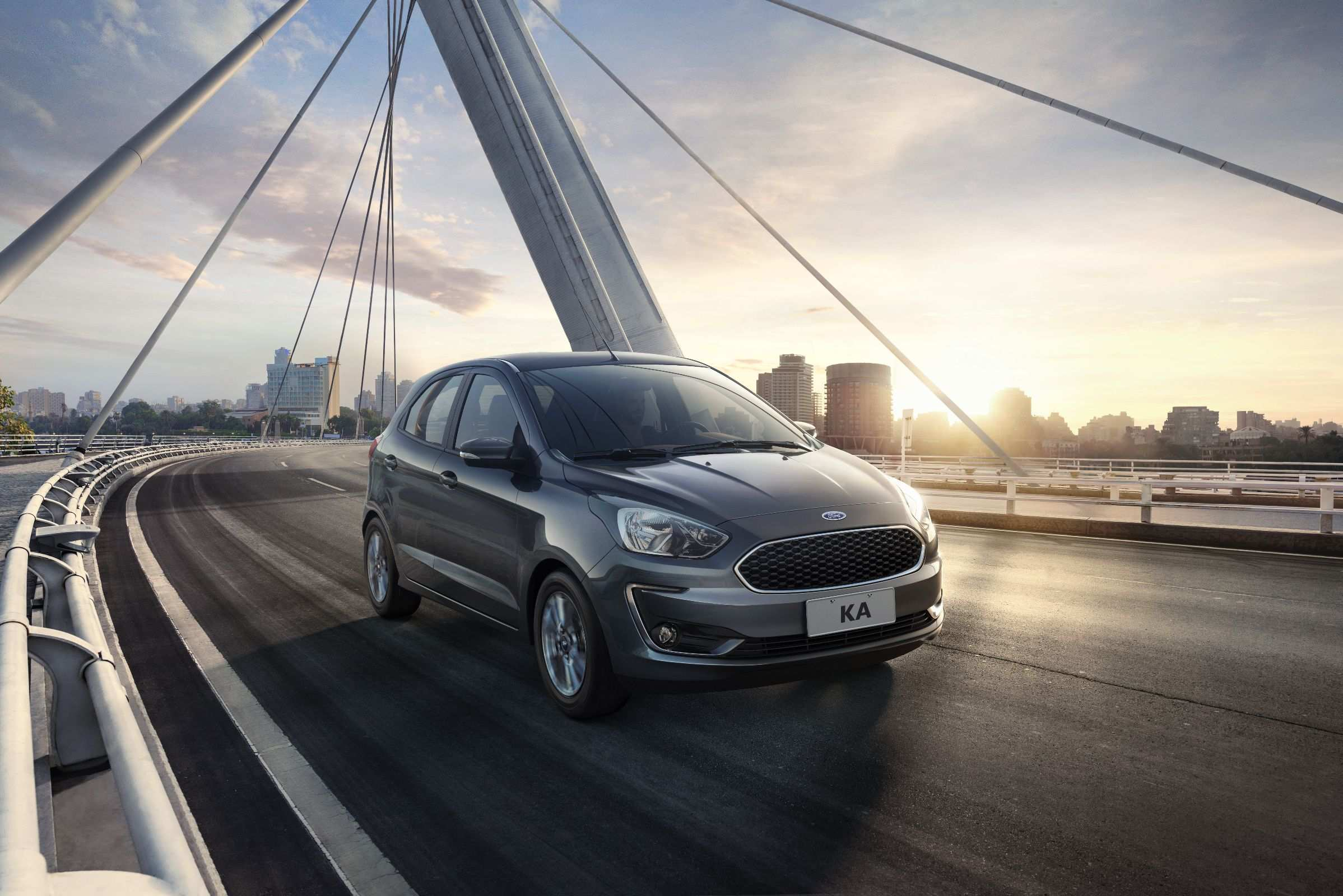 95 Gallery of Ford Ka 2019 Facelift Style with Ford Ka 2019 Facelift