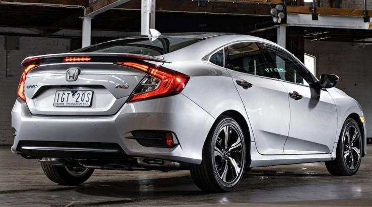 95 Gallery of Honda Civic 2020 Model New Review with Honda Civic 2020 Model