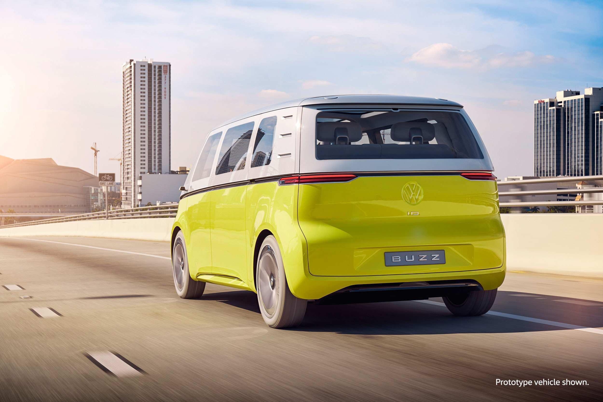 95 Gallery of Volkswagen Vanagon 2020 Overview by Volkswagen Vanagon 2020