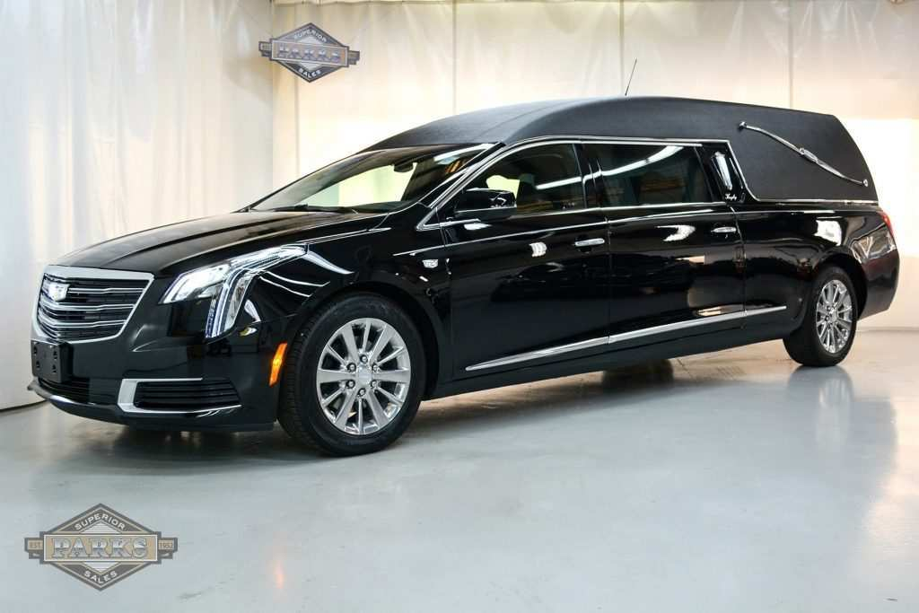 95 Great 2019 Cadillac Hearse Release with 2019 Cadillac Hearse