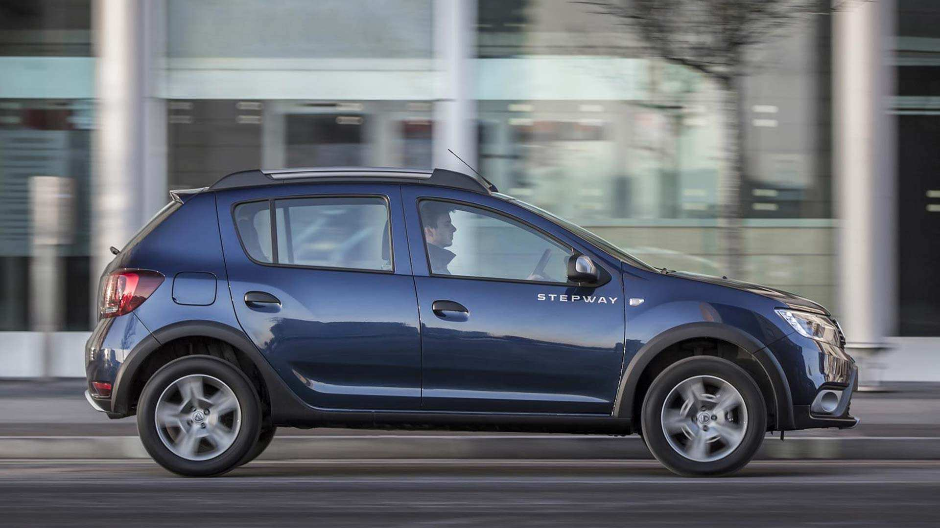 95 Great 2019 Dacia Sandero Stepway Release Date for 2019 Dacia Sandero Stepway