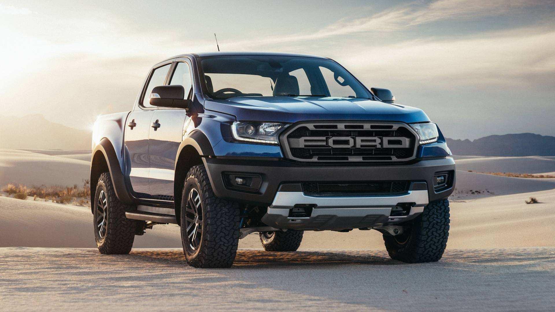 95 Great 2019 Ford Ranger Raptor Engine for 2019 Ford Ranger Raptor