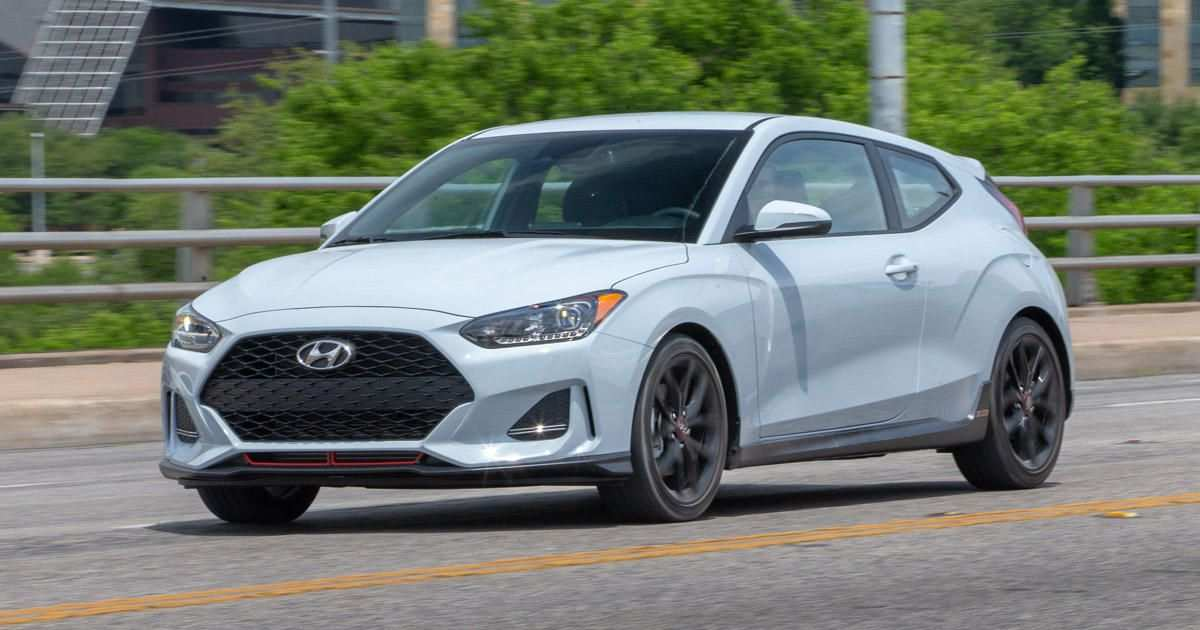 95 Great 2019 Hyundai Veloster Review Price and Review with 2019 Hyundai Veloster Review