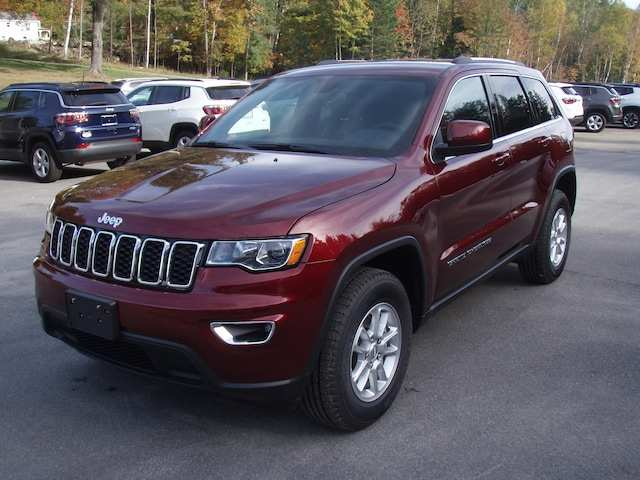 95 Great 2019 Jeep Laredo Interior for 2019 Jeep Laredo