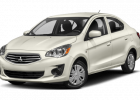 95 Great 2019 Mitsubishi Mirage Review Exterior with 2019 Mitsubishi Mirage Review