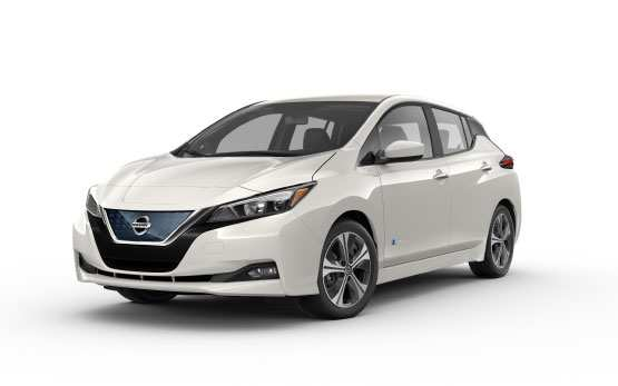 95 Great 2019 Nissan Electric Configurations for 2019 Nissan Electric