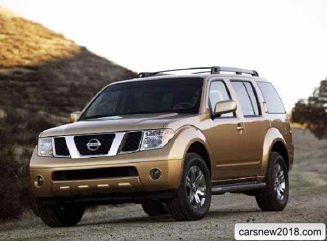 95 Great 2019 Nissan Pathfinder Spy Shots Price by 2019 Nissan Pathfinder Spy Shots