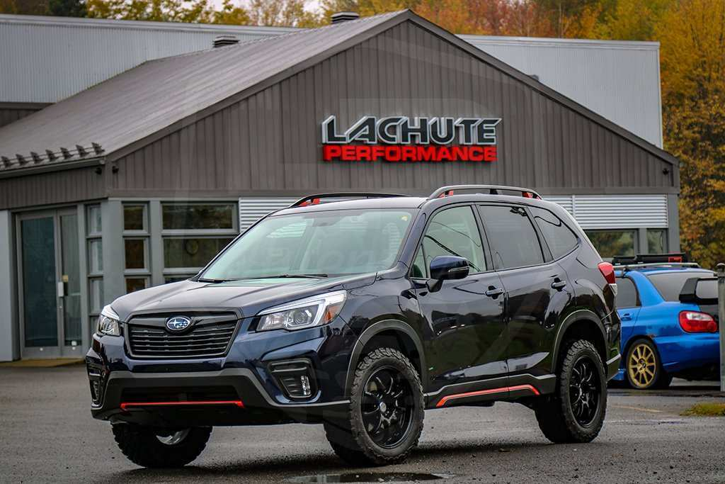 95 Great 2019 Subaru News Review for 2019 Subaru News