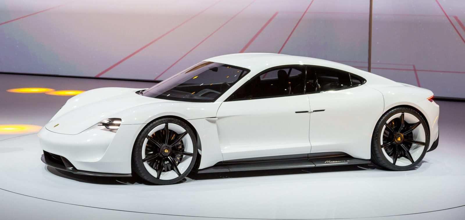 95 Great 2020 Porsche Electric Car Price with 2020 Porsche Electric Car