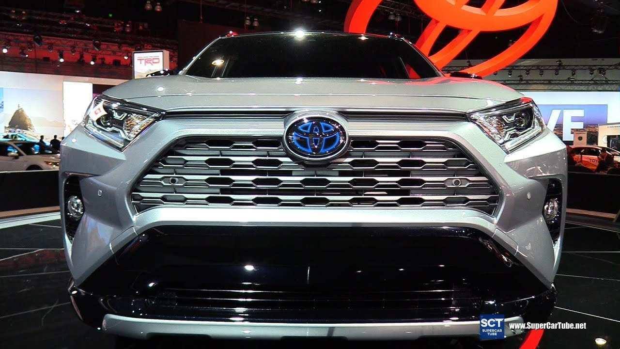 95 Great 2020 Toyota Rav Release Date with 2020 Toyota Rav