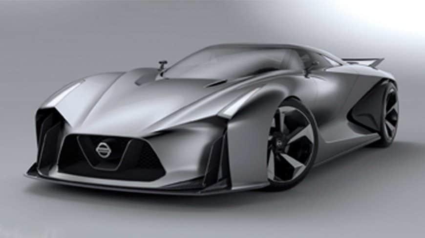 95 Great Nissan 2020 Gtr Release by Nissan 2020 Gtr