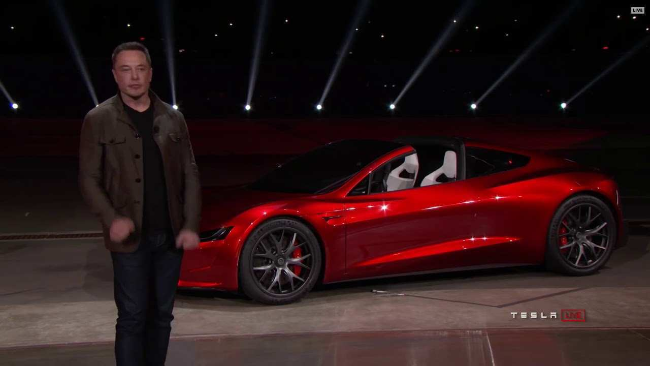 95 Great Tesla 2020 Youtube Review for Tesla 2020 Youtube