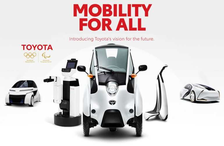 95 Great Toyota 2020 Olympics Release Date for Toyota 2020 Olympics