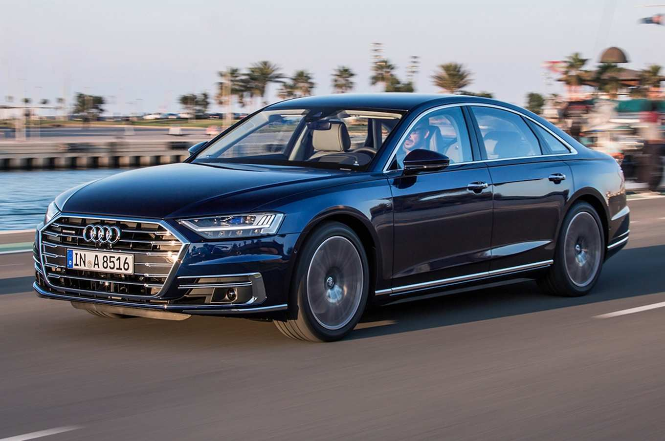 95 New 2019 Audi A8 L Configurations for 2019 Audi A8 L