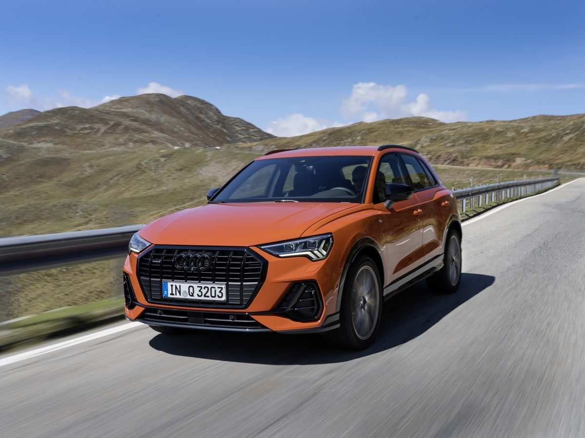 95 New 2019 Audi Q3 Usa Pictures for 2019 Audi Q3 Usa
