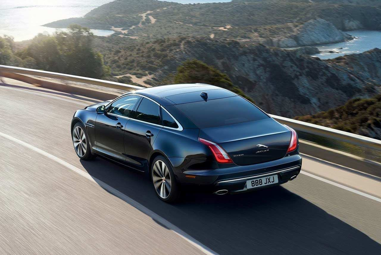 95 New 2019 Jaguar Price In India Engine by 2019 Jaguar Price In India