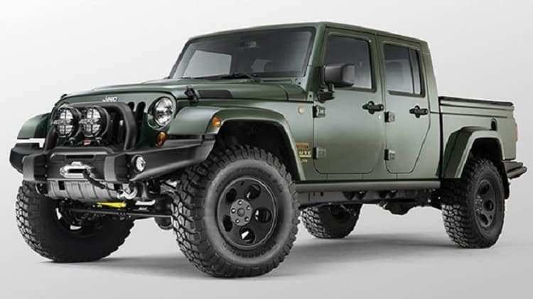 95 New 2019 Jeep Wrangler Diesel Review New Concept with 2019 Jeep Wrangler Diesel Review