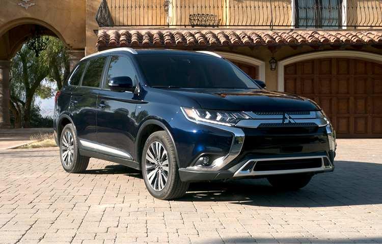 95 New 2019 Mitsubishi Hybrid Style with 2019 Mitsubishi Hybrid