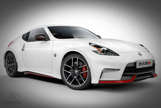 95 New 2019 Nissan Nismo Exterior and Interior by 2019 Nissan Nismo