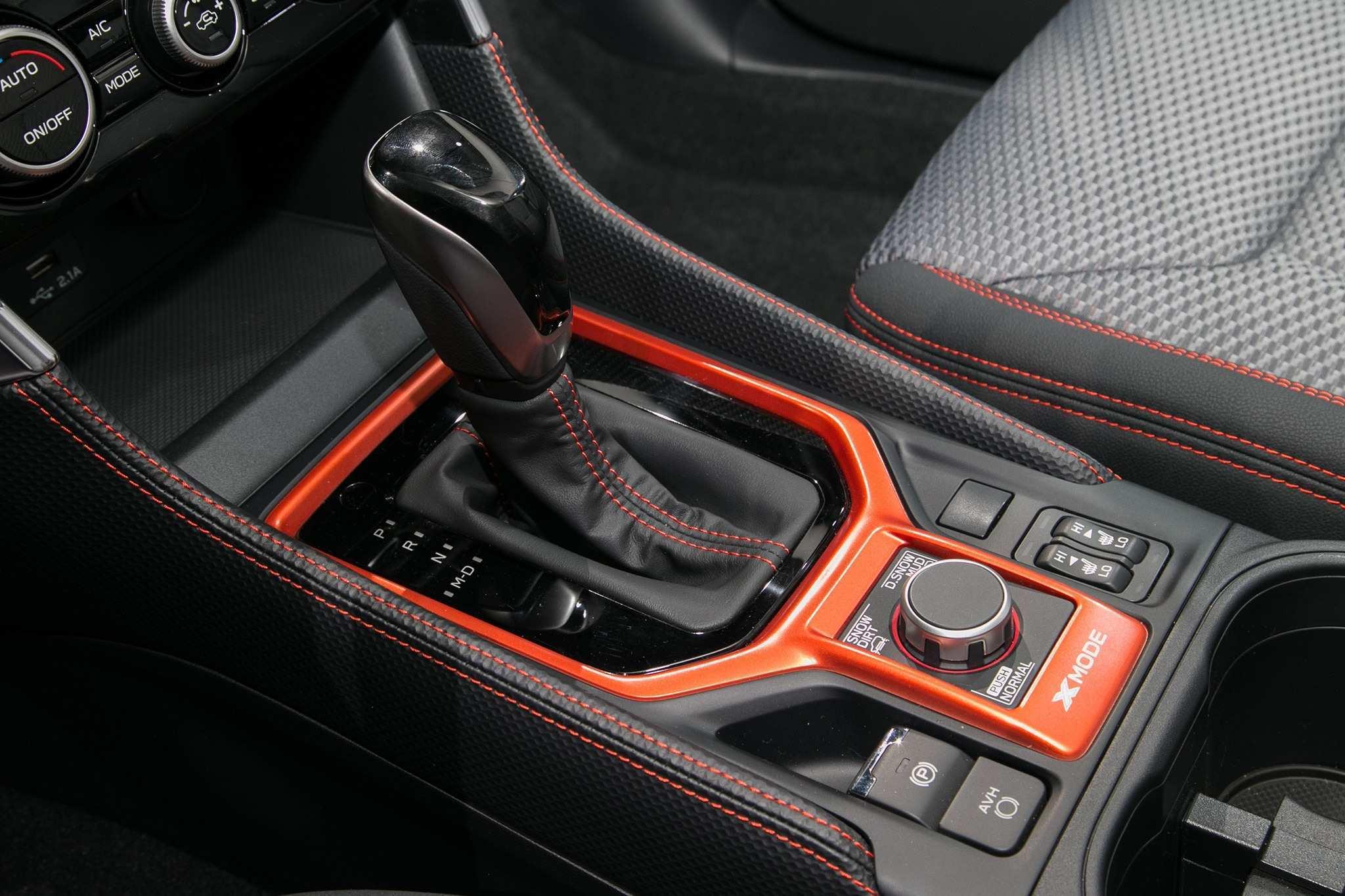 95 New 2019 Subaru Manual Transmission Price and Review with 2019 Subaru Manual Transmission