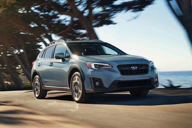95 New 2019 Subaru Phev Performance by 2019 Subaru Phev