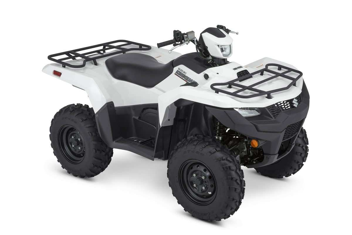 95 New 2019 Suzuki Atv Rumors Ratings by 2019 Suzuki Atv Rumors