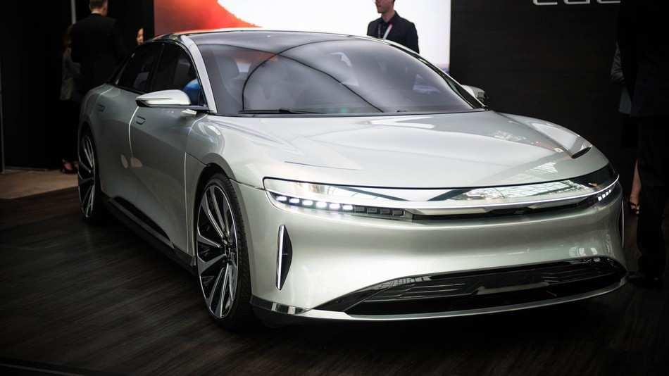 95 New 2019 Tesla Lucid Interior with 2019 Tesla Lucid