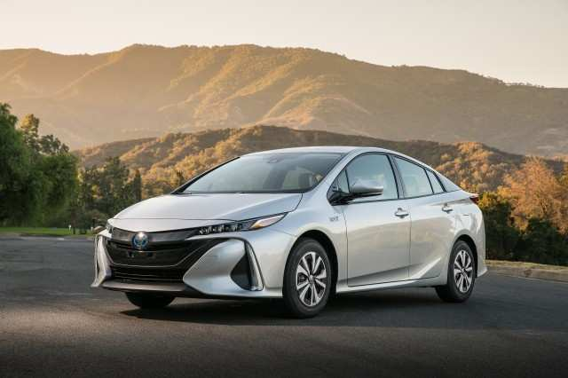 95 New 2019 Toyota Prius Prime Release Date Pricing for 2019 Toyota Prius Prime Release Date