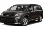 95 New 2019 Toyota Sienna Se Ratings with 2019 Toyota Sienna Se