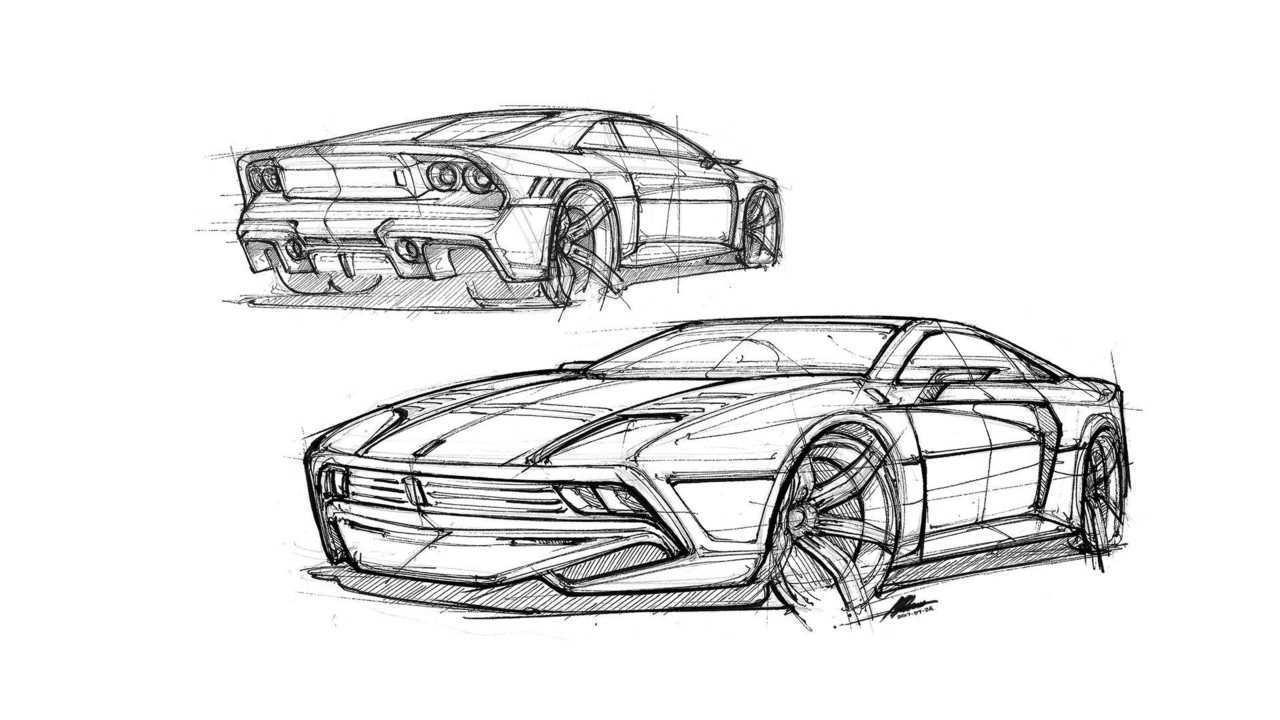 95 New 2020 Ferrari 288 Gto Redesign and Concept for 2020 Ferrari 288 Gto