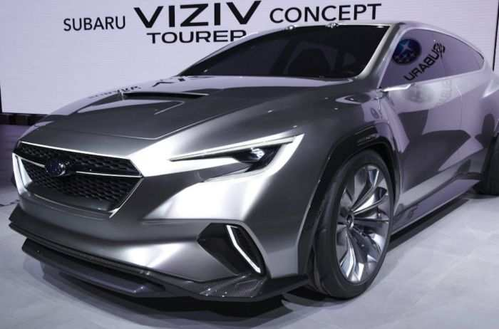 95 New 2020 Subaru Wrx Sti Hatchback History for 2020 Subaru Wrx Sti Hatchback