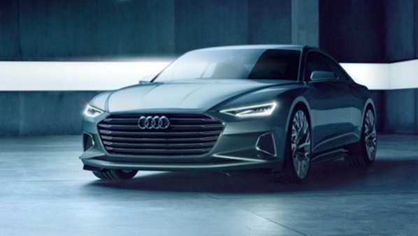 95 New Audi Zukunft 2020 Concept by Audi Zukunft 2020